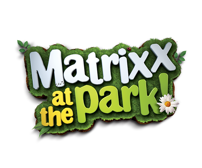 Matrixx at the Park special geluidstechniek door Story