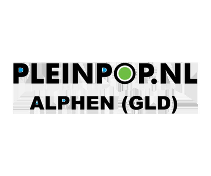 PLeinpop komt van Story